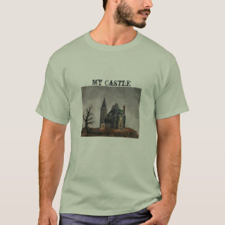 My Castle T-Shirt