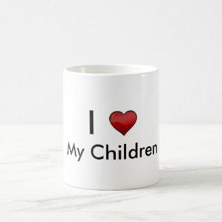 My Children Mugs