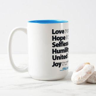 My choice everyday mug