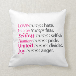 My choice everyday pillow