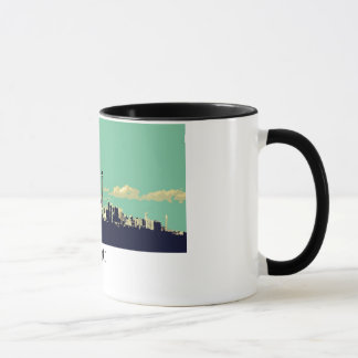 My City coffee mug