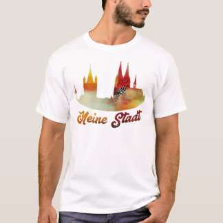 My city Cologne T ` shirt