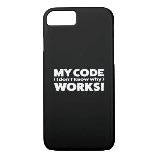 My code works! Case-Mate iPhone case