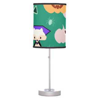 My cute Halloween Table Lamp