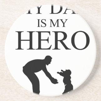 My Dad Is My Hero Coaster