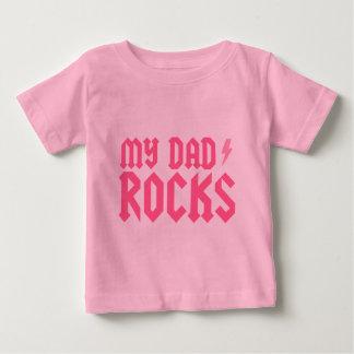 My Dad Rocks Tees