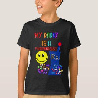 My Daddy is a Pharmacist II T-Shirt