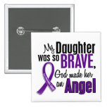 My Daughter Is An Angel Pancreatic Cancer