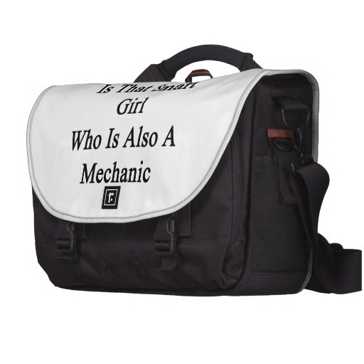 My Daughter Is That Smart Girl Who Is Also A Mecha Bags For Laptop
