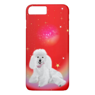 My Dawg Poodle~ - iPhone 7 Plus Case