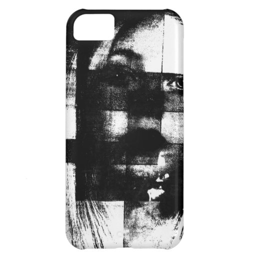 my dead girlfriend too iPhone 5C covers