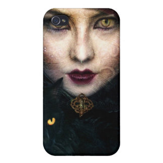 My Dead Secret I phone 4 Case