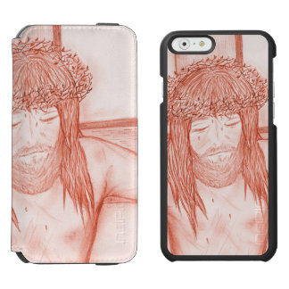 My Dear Lord IV Incipio Watson™ iPhone 6 Wallet Case