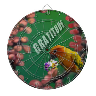 My deepest thanks to you. dartboard