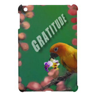 My deepest thanks to you. iPad mini case