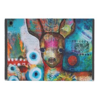 """My Deer"" ipad mini case"