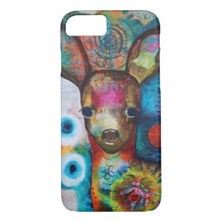 """My Deer"" iPhone 7 cover"