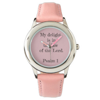 My Delight Watch