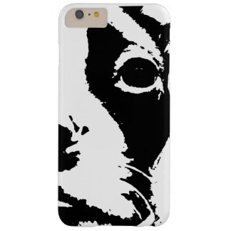 My Dog Brownie Barely There iPhone 6 Plus Case