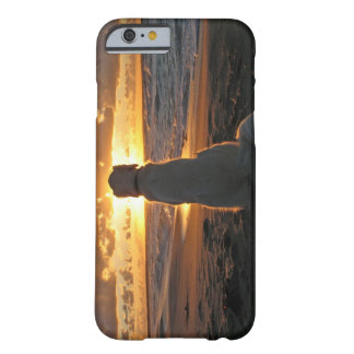 My Dog Barely There iPhone 6 Case