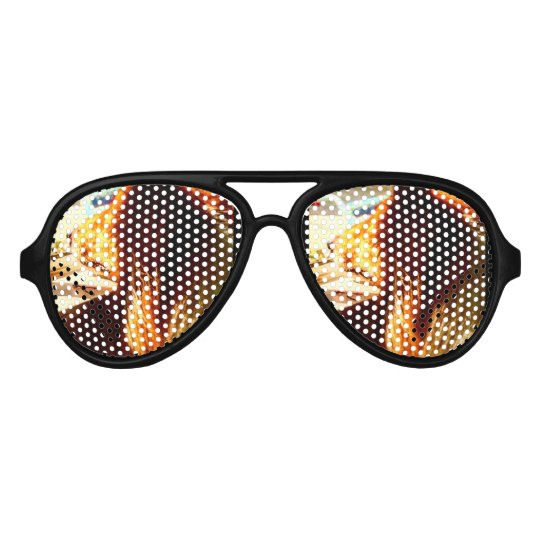 My Dog Marley Party Sunglasses