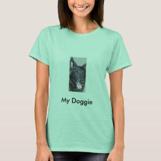 My doggie dress