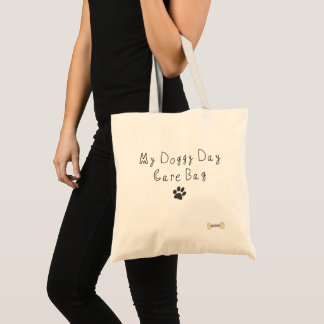 My Doggy Day Care Bag