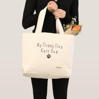 My Doggy Day Care Jumbo Bag