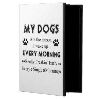 My Dogs Powis iPad Air 2 Case
