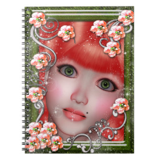 My Doll Notebook