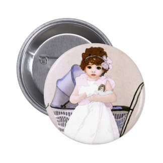 My Dolly and Me Pins