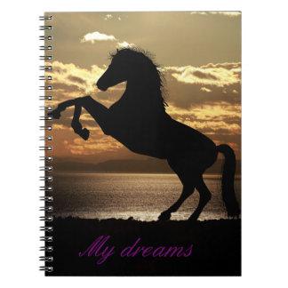 My Dreams Notebook