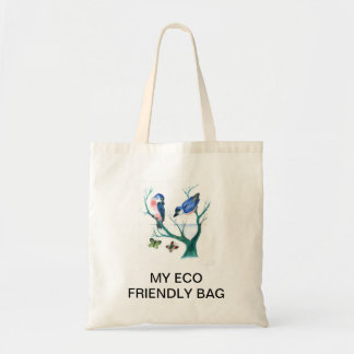 MY ECO FRIENDLY BAG