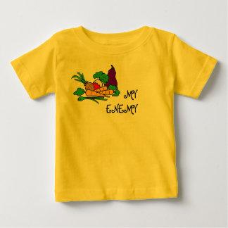 MY ENEMY BABY T-Shirt
