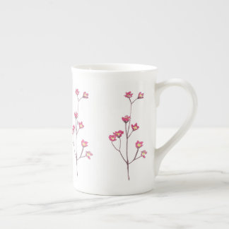 """""""MY ENGLISH GARDEN"""" TEA CUP"""