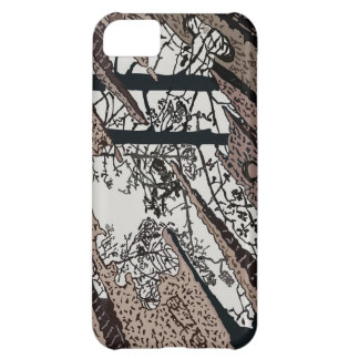 My Esher's Puddles iPhone 5C Covers