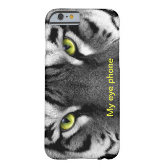 My Eye Phone Barely There iPhone 6 Case