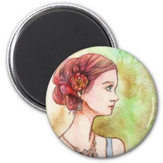 My fair lady magnet