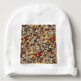 My Fantasy World 38 Baby Beanie