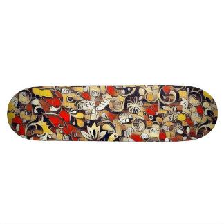 My Fantasy World 38 Skateboards