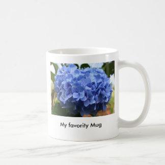 My Favorite  Coffee Mug