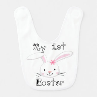 My First Easter Bib