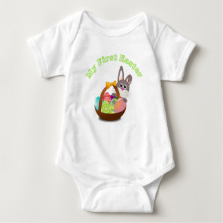 My First Easter Shirt for Baby Easter Gift