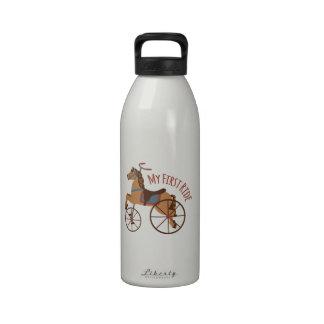 My First Ride Drinking Bottles