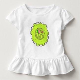 My Flower Toddler T-shirt
