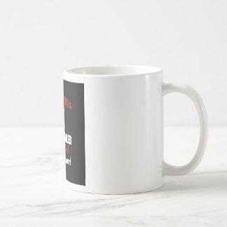 My French Bulldog Isn't Spoiled Coffee Mug