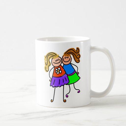 My Friend Mugs