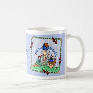 My Garden Mug
