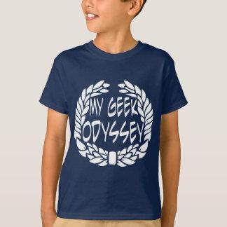 My Geek Odyssey Logo Shirt