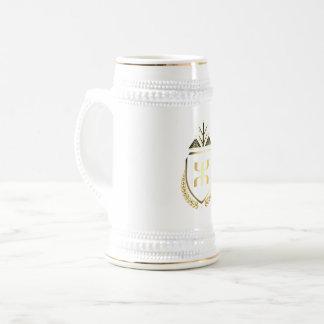 My Gilded Mug